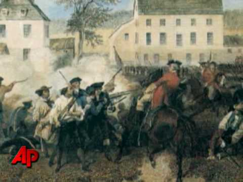 Today in history: April 19