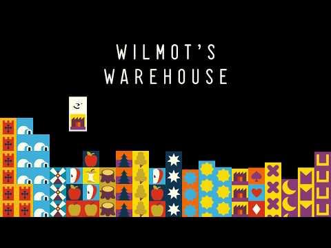 Wilmot's Warehouse - Launch Trailer thumbnail
