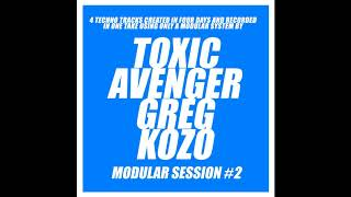 Videos The Toxic Avenger | 2KMUSIC COM