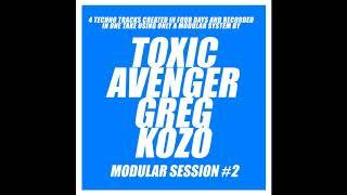 Videos The Toxic Avenger | 2KMUSIC COM