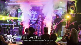 Carnival of Flesh - The Battle (live)