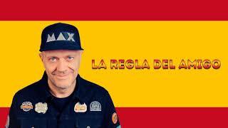 883: La regla del amigo (La regola dell'amico)
