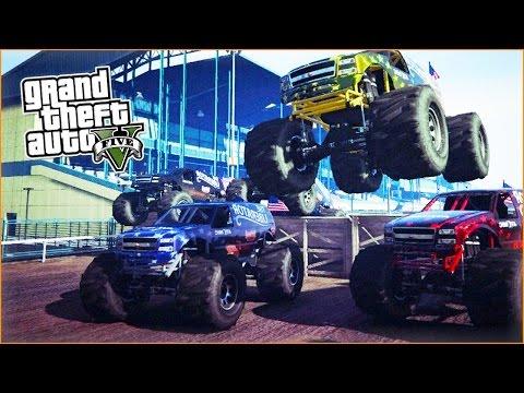 Grand Theft Auto V Walkthrough - PREDATOR!! (GTA 5 Mods) by