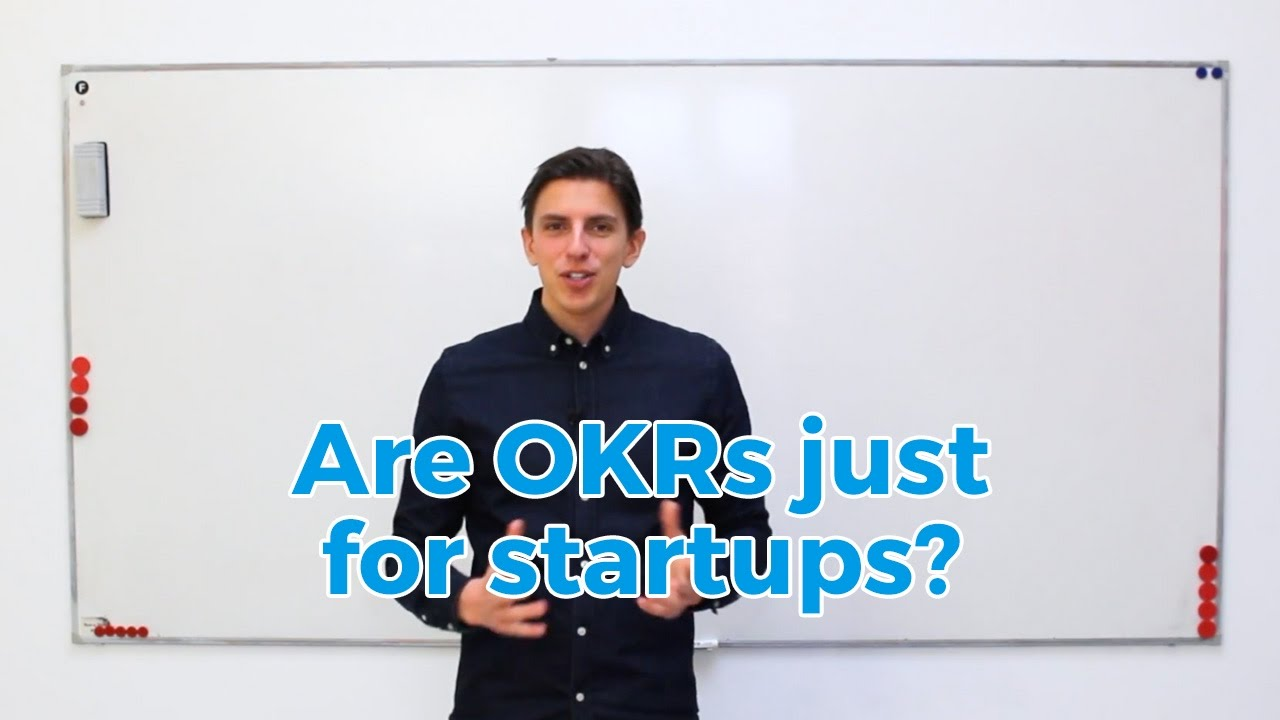 Will OKR work for my company?