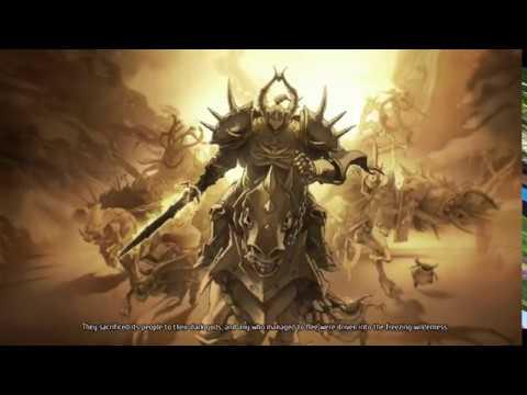 Gameplay de Warhammer: Chaosbane Deluxe Edition