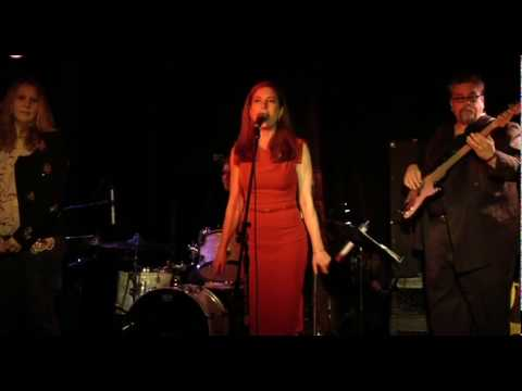 Shana Morrison - I Am A Rose.mp4