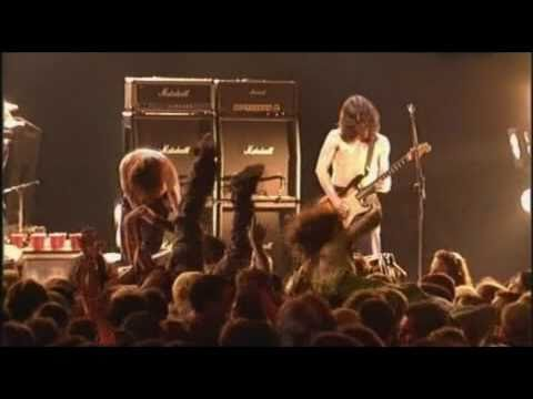 Red Hot Chili Peppers - Search and Destroy - Live at Olympia, Paris