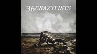 36 Crazyfists Collisions And Castaways [Full Album]
