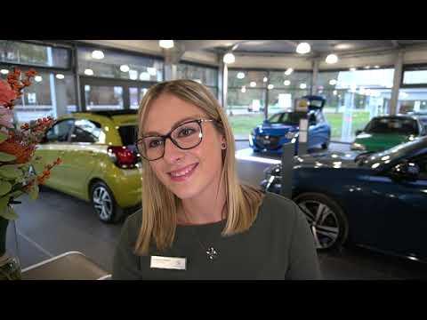 Peugeot Niederlassung Saarbrücken Neueröffnung 23.11.19