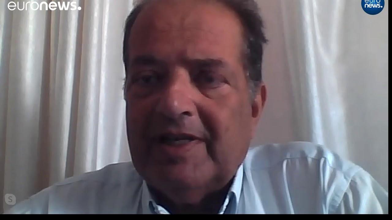 Γ. Μπαλπακάκης: «Πολλές φορές μας αδίκησε η εικόνα της Μόριας»