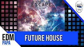 Green Koala & Easio Escape (Ft. Leagan)