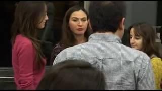 SEÇBİR Konuşmaları 24: Jale Karabekir – Ezilenlerin Tiyatrosu ve Tiyatronun Pedagojik Açılımları – 19.12.2012