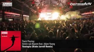 Armin van Buuren feat. Adam Young - Youtopia (Blake Jarrell Remix)