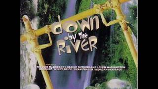 Down By The River (4 - NO MORE LONELY NIGHTS - FIONA)