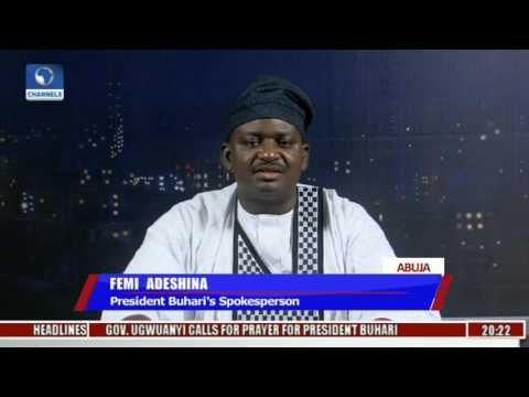 2 Yrs Of Buhari Government: Spotlight On Anti-Corruption War Pt. 1