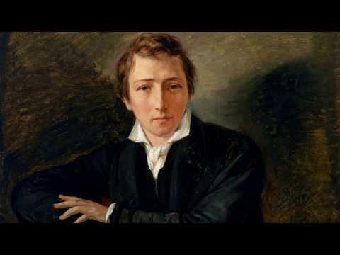 Vidéo de Heinrich Heine