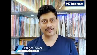 Wood Panel Fraternity Members Must Hand Hold Each Other says Pragat Dvivedi