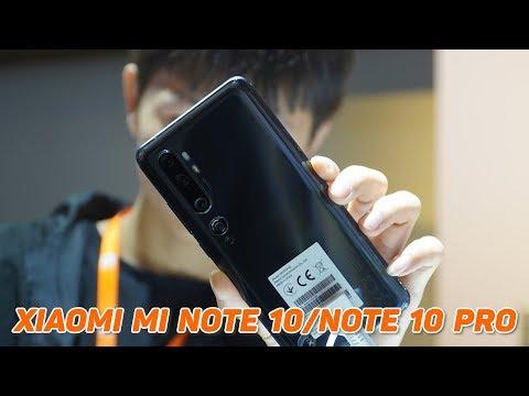 Xiaomi Mi Note 10/ Note 10 Pro Giá 15 Triệu Snapdragon 730G, Camera 108MP Liệu Bạn Có Mua ?