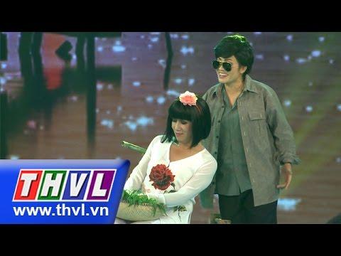 Mấy nhịp cầu tre - Phương Thanh, Minh Thuận (Danh hài đất Việt Tập 8)