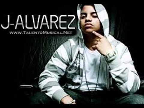 J-Alvarez ft. Juno - Arriesgate ★2010 REGGAETON★