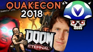 [Vinesauce] Joel - Doom Eternal/Quakecon 2018 Reaction