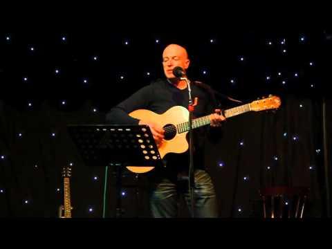 Autumn Jones                Performed By Iain Evans