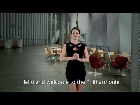 Pub Philharmonie Luxembourg