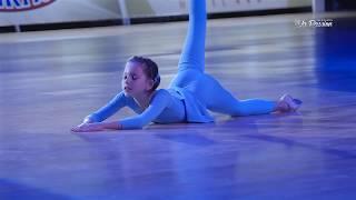 Cupa La Passion 2016 - Alexia Farcasanu Clasa de Balet a Clubului La Passion