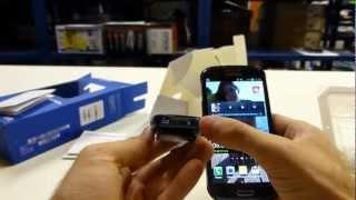 Nokia Bluetooth Headset BH-221 mit NFC im Test [DE]