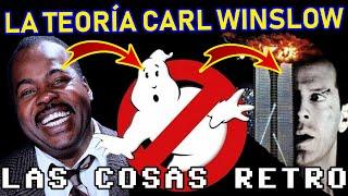 La TEORÍA CARL WINSLOW | Cazafantasmas | Jungla de Cristal