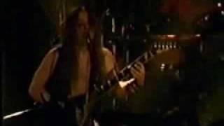 Children Of Bodom: Red Light In My Eyes, Pt 1