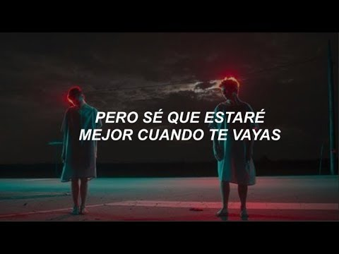 David Guetta, Brooks & Loote - Better When You´re Gone // Traducido Al Español