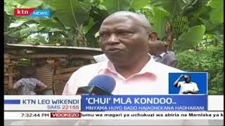 Zaidi ya kondoo 50 wauawa na mnyama asiyejulikana katika Kaunti ya Murang'a