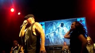 36 Crazy Fists - Slit Wrist Theory - Live São Paulo