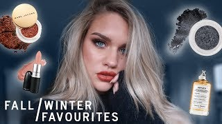 FALL/WINTER FAVOURITES + VIB SALE RECOMMENDATIONS | Samantha Ravndahl