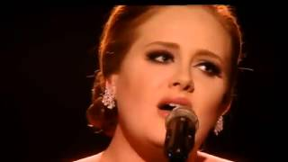 Adele - Set Fire To The Rain (Live at The Royal Albert Hall)-