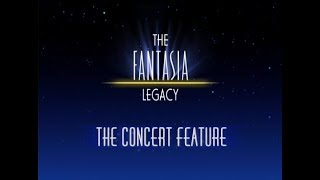 The Making Of Disney's Fantasia | The Concert Feature (Full Documentary)