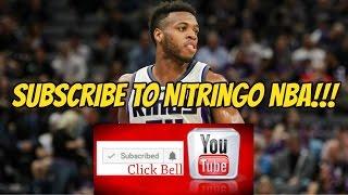 Subscribe To NiTringo NBA For More NBA Highlights!!! (Trailer)