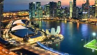 National Anthem of Singapore - Majulah Singapura (Remake)