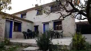 Video del alojamiento Casas Rurales Tío Segundo