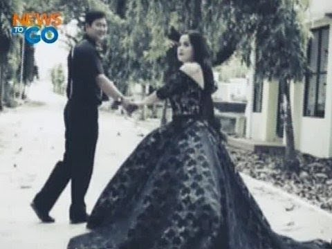 NTG: Pabaong Balita: Black Wedding