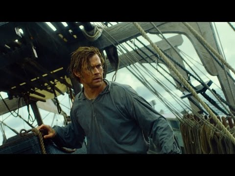 In the Heart of the Sea (Trailer)