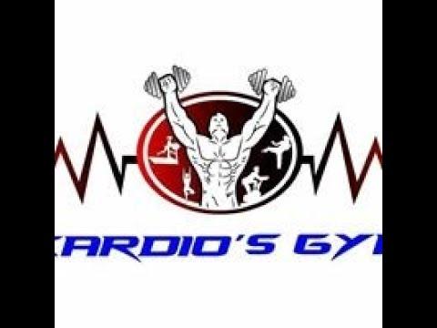CARDIOS GYM. Cambia tu estilo de vida, mejora tu salud en el mejor y moderno gimnasio de Cali.