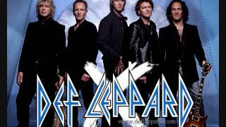 Def Leppard - Bad Actress