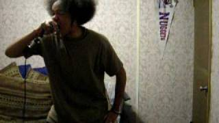 3750 - The Acacia Strain Vocal Cover (AfRo StYlE)