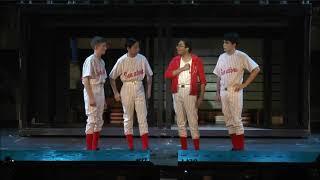 Heart- RNHS Damn Yankees