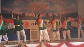 Desh mere Desh mere Meri shaan hai tu & Yun hi Chala