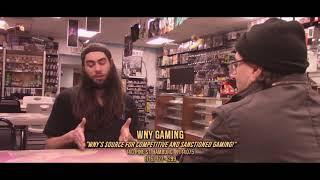 """DISC 232 - """"WNY Gaming"""", Hamburg, NY"""