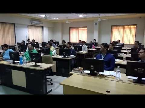 PMP Certification Training Session - What is Operation on Ground ...