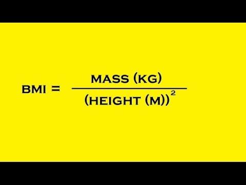 Body Mass Index Telugu HD